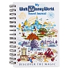 Disney Travel Journal - Parks Passport - Disney World