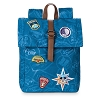 Disney Backpack Bag - Passport - Disney World Canvas Rucksack
