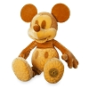 Disney Mickey Plush - Mickey Mouse Memories - Golden Legacy