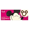 Mickey Chocolate Favorites - Mickey Ears Pretzels - Milk Chocolate 8 ct