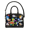 Disney Loungefly Bag - Comic Mickey and Friends