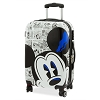 Disney Rolling Luggage - Mickey Mouse Comics - 21''