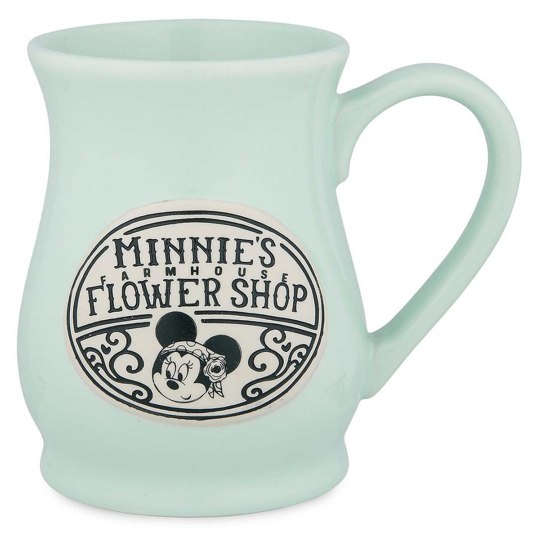 disney coffee cup - 2018 epcot flower and garden festival - minnie