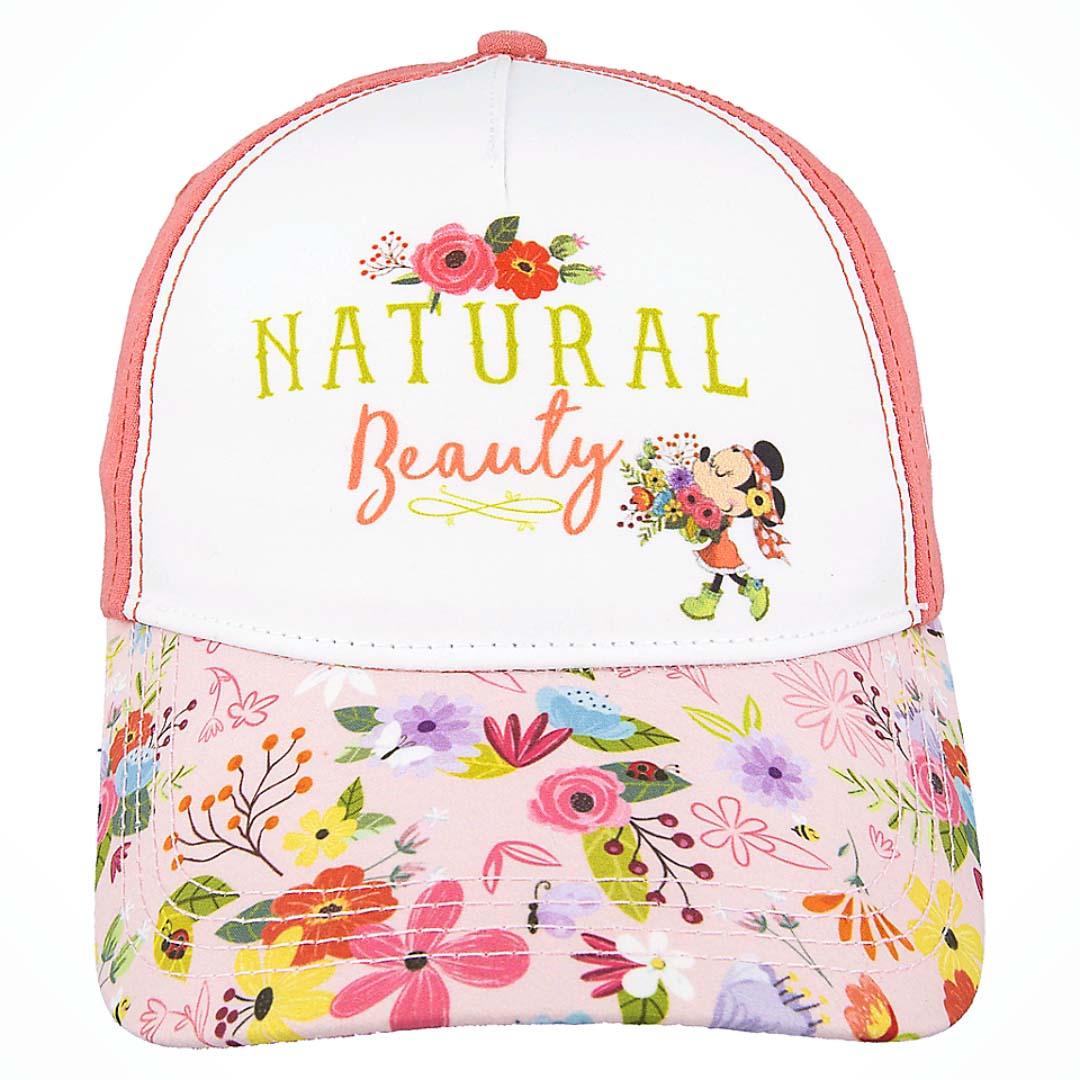 disney hat - 2018 flower and garden festival - natural beauty