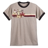 Disney Adult Shirt - Disney's Hollywood Studios Ringer Tee