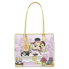 Disney Dooney and Bourke - 2018 Epcot Flower and Garden Minnie Tote