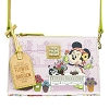 Disney Dooney and Bourke - 2018 Epcot Flower and Garden Pouchette