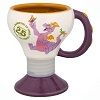 Disney Coffee Cup - 2018 Epcot Flower and Garden Festival Figment