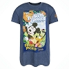 Disney Adult Shirt - 2018 Epcot Flower and Garden Mickey Fresh Epcot