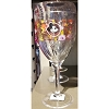 Disney Tervis Wine Glass - 2018 Epcot Flower and Garden Passholder