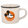 Disney Coffee Cup Mug - 2018 Epcot Flower and Garden Passholder