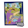 Disney Flower and Garden Festival Pin - 2018 Passholder Figment