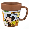 Disney Coffee Cup Mug - 2018 Epcot Flower and Garden Festival - Mickey