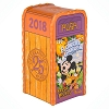 Disney Salt & Pepper Shaker - 2018 Epcot Flower and Garden Festival - Mickey