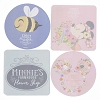 Disney Note Pad Set - 2018 Flower and Garden Minnie Floral