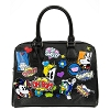 Disney Bag - Mickey & Friends Comic Bag by Loungefly