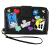 Disney Wristlet - Mickey & Friends Comic by Loungefly