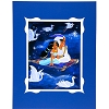 Disney Deluxe Print - Aladdin To the Moon and Back by Gabby Zapata