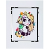 Disney Deluxe Print - Rapunzel Ever Had A Dream? by Whitney Pollett