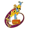 Disney Spring Break Pin - 2018 Genie