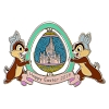 Disney Easter Pin - 2018 Chip and Dale