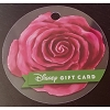 Disney Collectible Gift Card - Flower and Garden Festival - 2018 - Rose