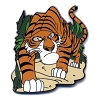 Disney Jungle Book Pin - Shere Khan On The Prowl
