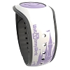 Disney MagicBand 2 - Purple Wall - Walt Disney World - Limited Release