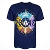 Disney Adult Shirt - 2018 Disney World Compass Mickey