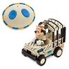 Disney Remote Control Safari Truck - Disney's Animal Kingdom Mickey