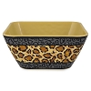 Disney Bowl - Mickey Mouse Animal Print