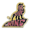 Disney Lion King Pin - Simba - Long Live the King