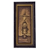 Disney Framed Giclee - Nightmare Before Christmas Trio Stretch Painting