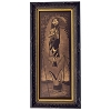 Disney Framed Giclee - Nightmare Before Christmas Sally Stretch Painting