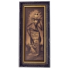 Disney Framed Giclee - Nightmare Before Christmas Jack Stretch Painting