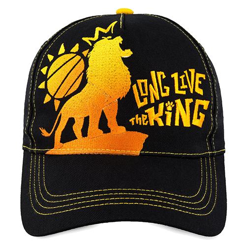 98716625e Disney Baseball Cap - The Lion King for Kids