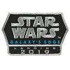Disney Iron On Patch - Star Wars: Galaxy's Edge Patch