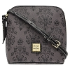 Disney Dooney & Bourke Bag - The Haunted Mansion Crossbody