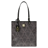 Disney Dooney & Bourke Bag - The Haunted Mansion Tote