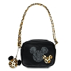 Disney Loungefly Bag - Mickey Animal Print Crossbody Bag