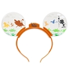 Disney Glow Ears Headband - The Lion King