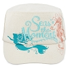 Disney Cadet Hat - Ariel Nautical - Seas the Moment