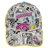 Disney Baseball Cap - Comic Mickey and Minnie