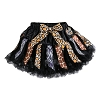 Disney Girls Skirt - Mickey Mouse Animal Print Tutu
