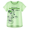 Disney Girls Shirt - Minnie Animal Kingdom 20th Anniversary