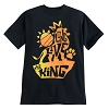 Disney Kids Shirt - Long Live The King - The Lion King