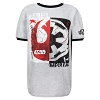 Disney Boys Shirt - Star Wars Light Side vs Dark Side Ringer T-Shirt