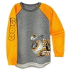 Disney Boys Shirt - Star Wars BB-8 Raglan Sweatshirt