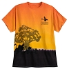 Disney Adult Shirt - Animal Kingdom - The Lion King - Dip-Dye