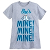 Disney Adult Shirt - Couples T-Shirt - Seagulls She's Mine, Mine, Mine